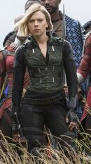 Natalia Romanoff (Earth-199999) from Avengers Infinity War 001