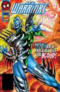 New Warriors Vol 1 65
