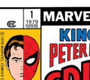 The Spectacular Spider-Man Annual Vol 1