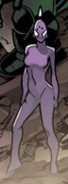 Plutonia (Second) (Earth-616) from All-New X-Men Vol 1 24