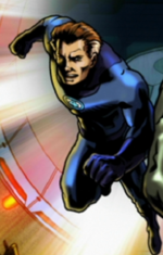 Reed Richards (Earth-30847) from Marvel vs. Capcom 3 Fate of Two Worlds 001