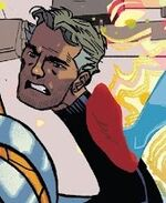 Reed Richards (Earth-Unknown) from Spider-Man Annual Vol 3 1 001