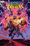 Revenge of the Cosmic Ghost Rider Vol 1 3