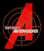 Secret Avengers (2014) Logo