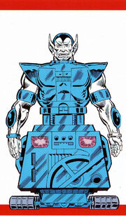 Shaper of Worlds (Earth-616) from Official Handbook of the Marvel Universe Master Edition Vol 1 7 001