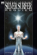Silver Surfer Requiem Vol 1 1
