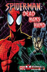 Spider-Man Dead Man's Hand Vol 1 1