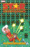 Star Comics All-Star Collection Vol 1 2