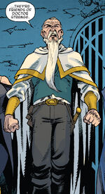 Stephen Strange (Earth-13729) from Doctor Strange and the Sorcerers Supreme Vol 1 11 001