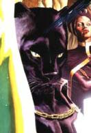 T'Challa (Earth-9997) from Universe X Vol 1 8 0001