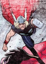 Thor Odinson (Earth-17122) from Avengers Vol 1 681 0001