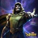 Victor von Doom (Earth-TRN670) from Marvel Strike Force 001