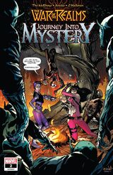 War of the Realms: Journey into Mystery Vol 1 2