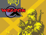 Weapon X: The Draft - Agent Zero Vol 1 1