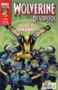 Wolverine and Deadpool Vol 1 135