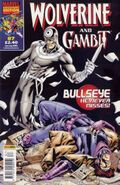 Wolverine and Gambit Vol 1 87