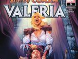 Age of Conan: Valeria Vol 1 5