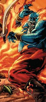 Al-Shalizar (Earth-616) from Agents of Atlas Vol 2 7 001