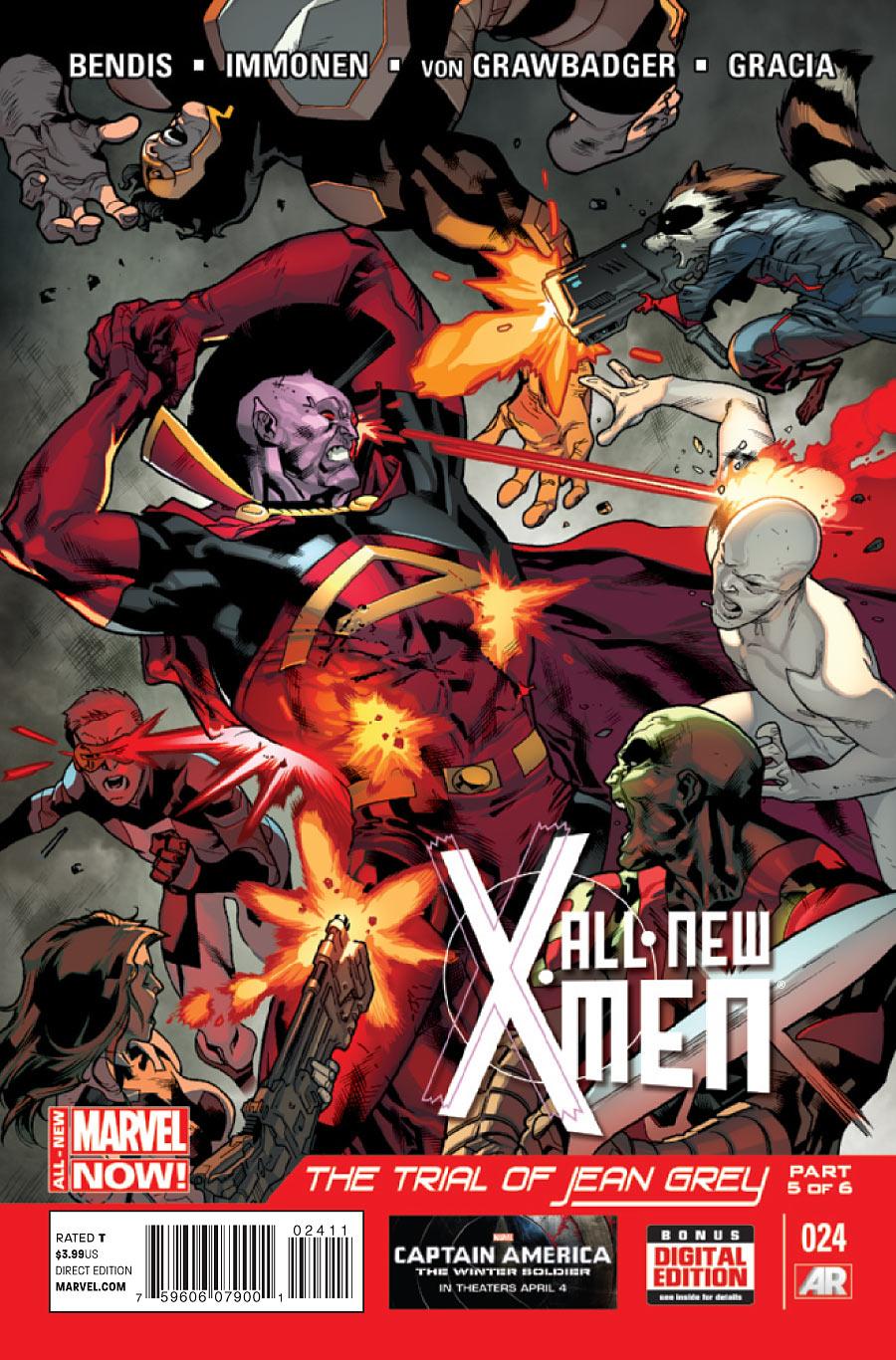 All-New X-Men Vol 1 24
