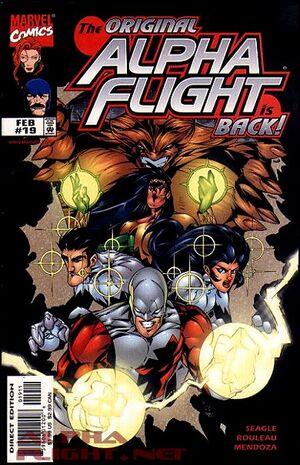 Alpha Flight Vol 2 19