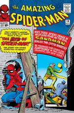 Amazing Spider-Man Vol 1 18