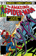 Amazing Spider-Man Vol 1 191