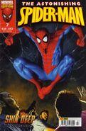 Astonishing Spider-Man Vol 2 7