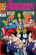 Avengers Vol 1 308