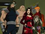 Brotherhood (Earth-31129) from X-Men Evolution Season 4 9 001