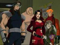 Brotherhood (Earth-31129) from X-Men Evolution Season 4 9 001