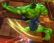 Bruce Banner (Earth-6109) from Marvel Ultimate Alliance 006