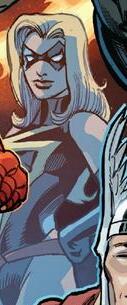 Carol Danvers (Prime) (Earth-61610) from Ultimate End Vol 1 5 001