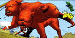 Cerberus (Earth-20051) Marvel Adventures The Avengers Vol 1 18