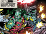 Colin Snewing (Earth-616)