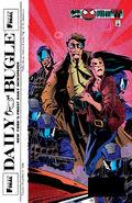 Daily Bugle Vol 1 3