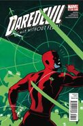 Daredevil Vol 1 507