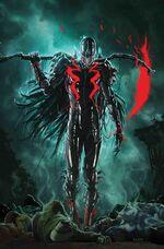 Death of Inhumans Vol 1 2 Textless
