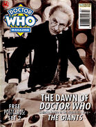 Doctor Who Magazine Vol 1 209