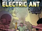 Electric Ant Vol 1 1