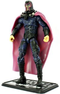 Erik Lensherr (Earth-1610) from Marvel Universe (Toys) Series 3 Wave XVI 0001
