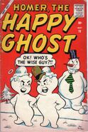 Homer, the Happy Ghost Vol 1 19