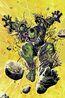 Incredible Hulk Vol 3 4 Venom Variant Textless