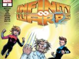 Infinity Wars: Infinity Warps Vol 1 2