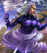 Janos Quested (Earth-616) from X-Men Battle of the Atom Mobile Card Game