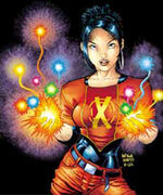 Jubilation Lee (Earth-616) from Generation X Vol 1 72 0001