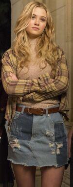 Karolina Dean (Earth-199999) from Marvel's Runaways Season 1 1 001