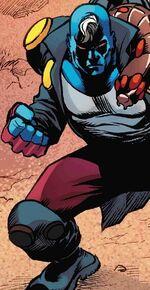 Maggott (Japheth) (Earth-616) from Uncanny X-Men Vol 5 9 001