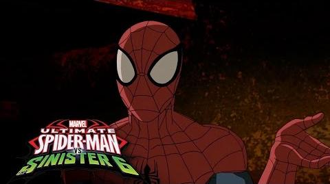 Ultimate Spider-Man (Animated Series) Season 4 12