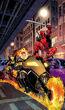 Marvel Comics Presents Vol 3 6 Textless
