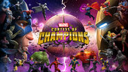 Marvel Contest of Champions v8.0 001